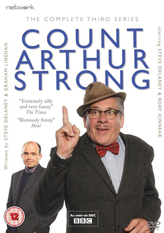 count-arthur-strong-s3-dvd