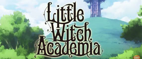 little-witch-academia-logo