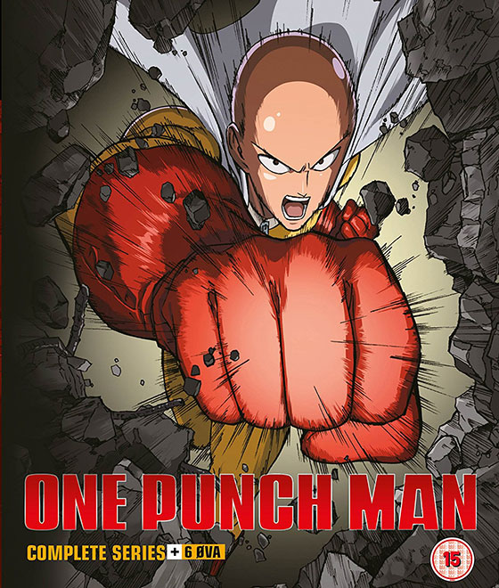 one-punch-man-col-1-cover