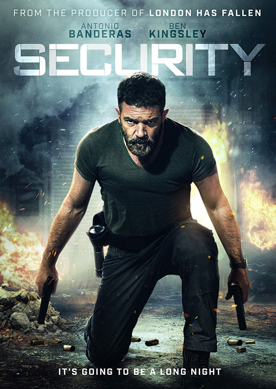 security-dvd
