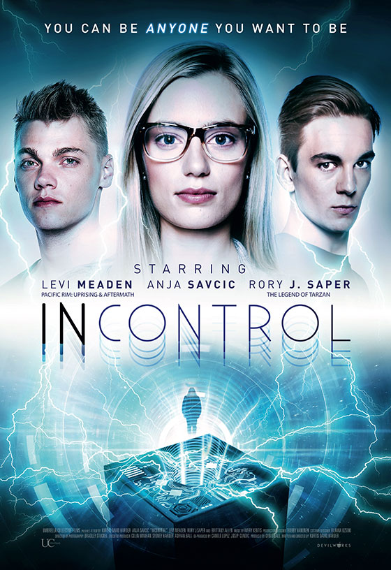 Incontrol-Poster