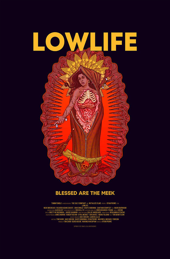 Lowlife-poster