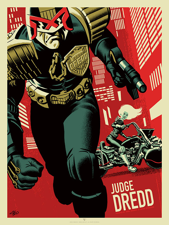 Michael_Cho_Judge_Dredd_Regular