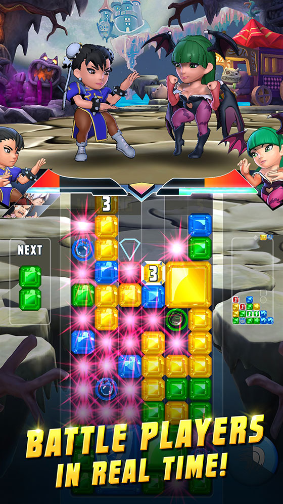PuzzleFighterscreen1