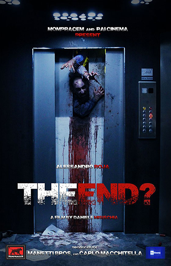 the-end-poster