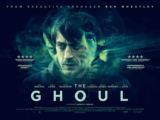 the-ghoul-poster