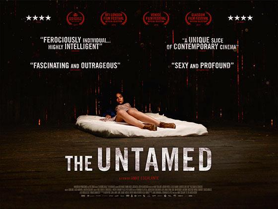 untamed-uk-poster
