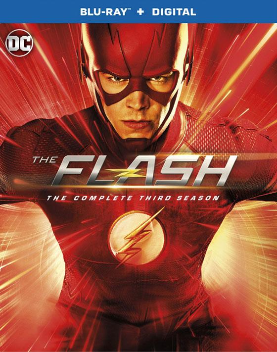Flash_Season3_Bluray
