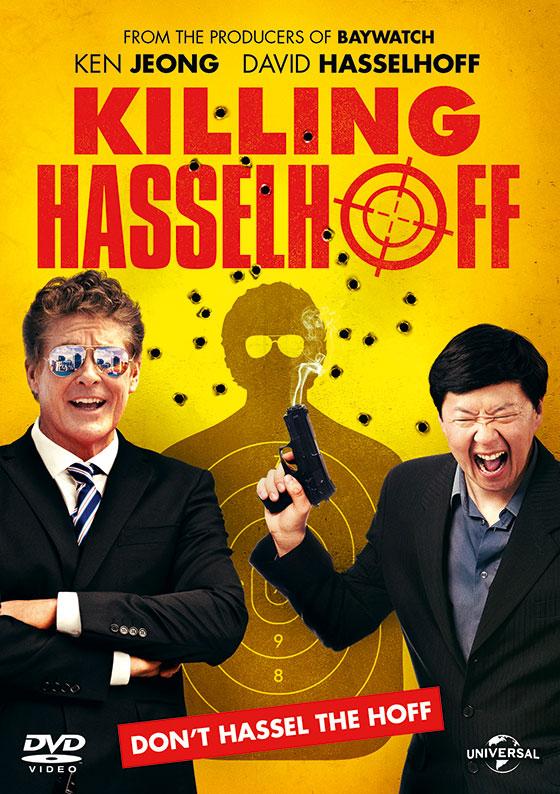 Killing-Hasselhoff-DVD