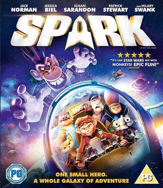 SPARK_2D_BD