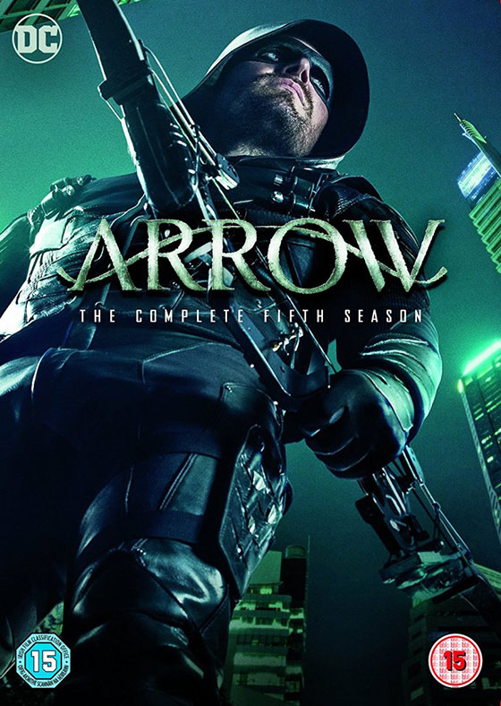 arrow-s5-dvd