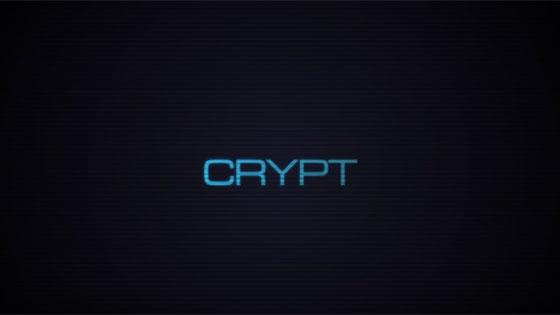 crypt-screen