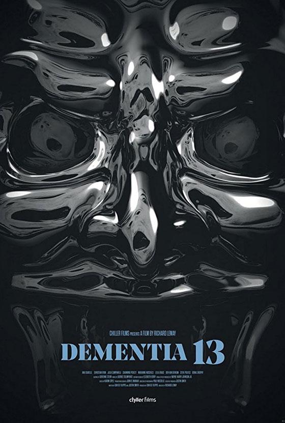 dementia-13-poster