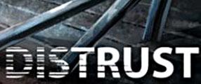 distrust-logo