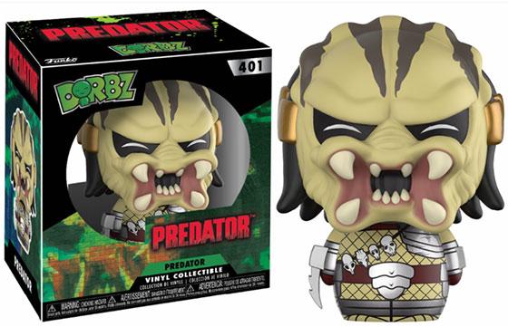 dorbz-predator