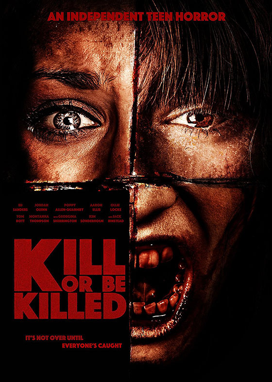 kill-or-be-killed-poster