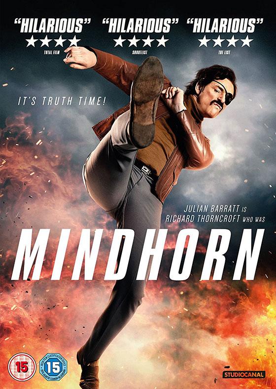 mindhorn-dvd