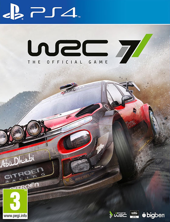Without Putting Too Fine A Point On It WRC 7 Is Hard Game To Recommend Im Huge Fan Of Rally Racing And Games Yet The Gameplay In Kylotons