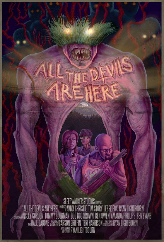 All-the-Devils-Are-Here-Poster