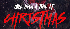 Once Upon A Time At Christmas 2019.Horror On Sea 2019 Once Upon A Time At Christmas Review