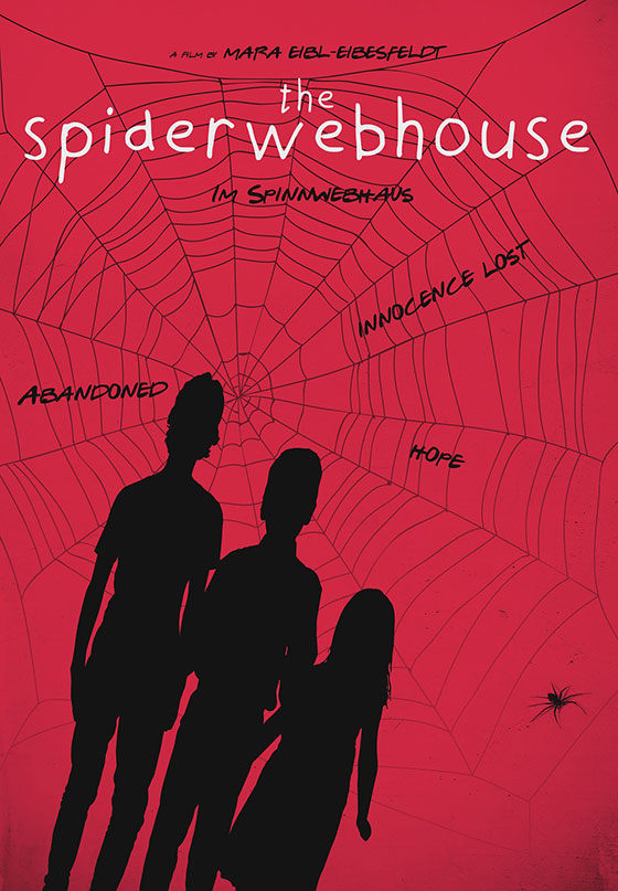 The-Spiderwebhouse-poster