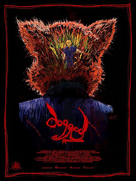 dogged-poster