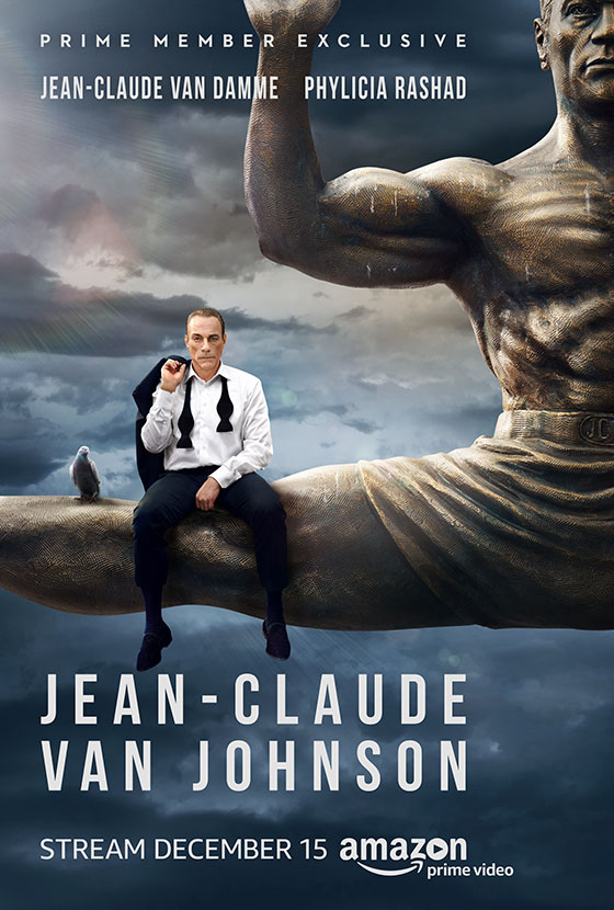 jean-claude-van-johnson-poster