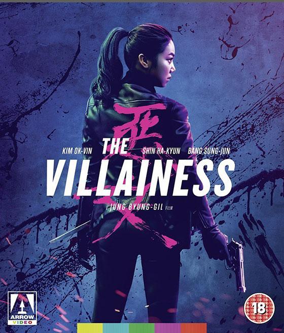 villainess-blu