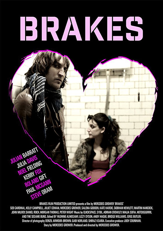 brakes-poster