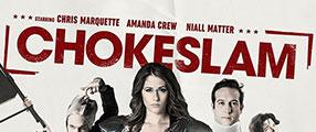 chokeslam-dvd-logo