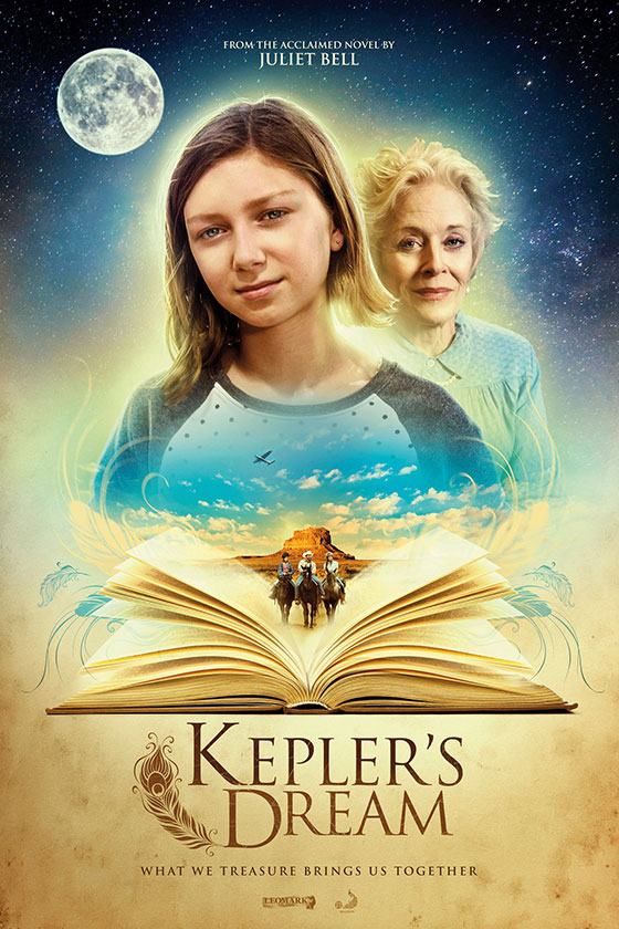 keplers-dream-poster