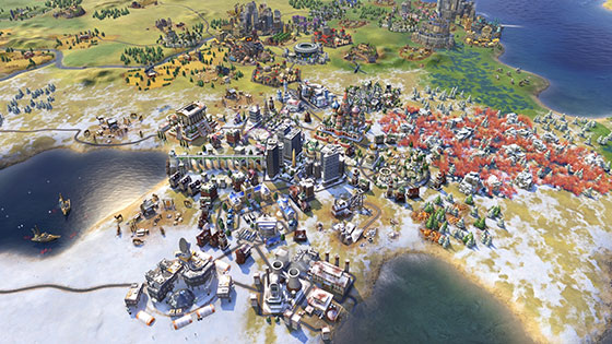 2KGMKT_CivilizationVI-RF_Game-Image_Announce_Tundra_1