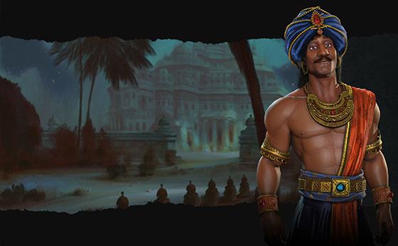CivilizationIV_RFIndia_Chandragupta