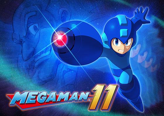 MegaMan11_Art
