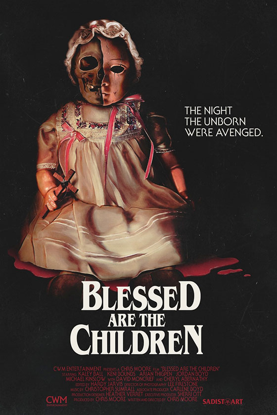 blessed_are_the_children-poster