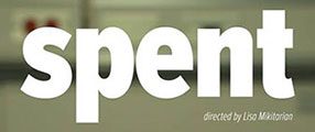 spent-poster-logo