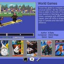 Menu-World-Games