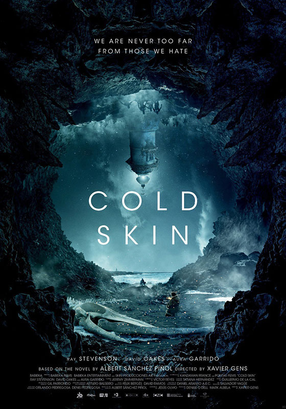 cold-skin-poster