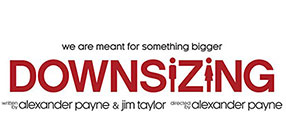 downsizing-poster-logo