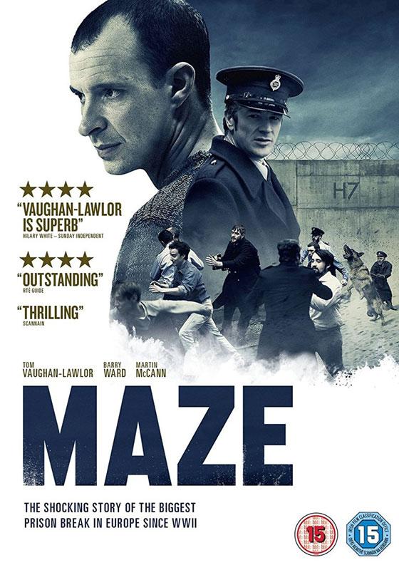 maze-dvd