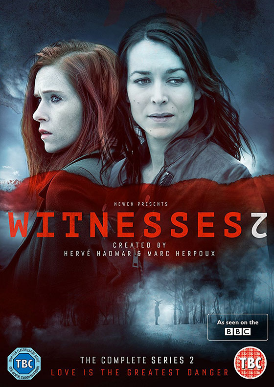 witnesses-s2-dvd