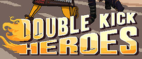 Double-Kick-Heroes-logo