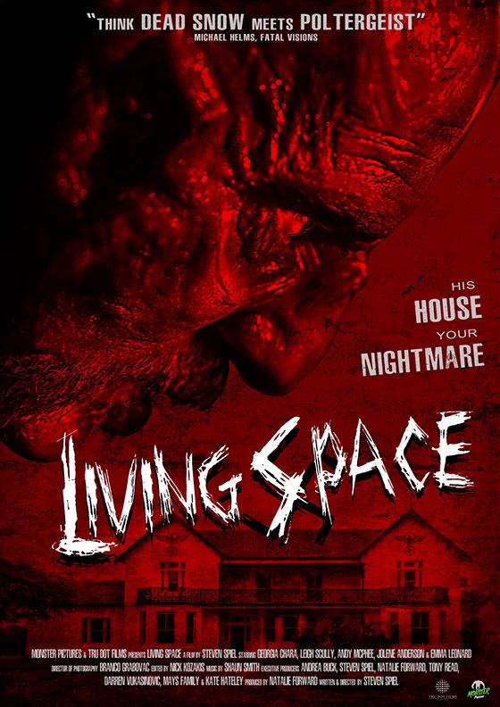 Living-Space-Poster