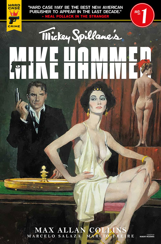 MikeHammer_CoverA
