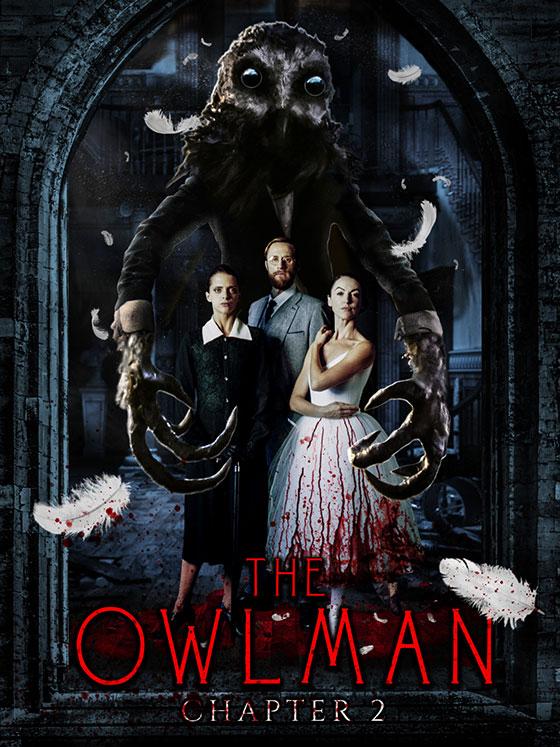 OWLMAN-2-POSTER