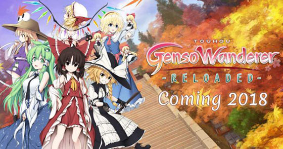 Touhou-Genso-Wanderer-Reloaded-banner