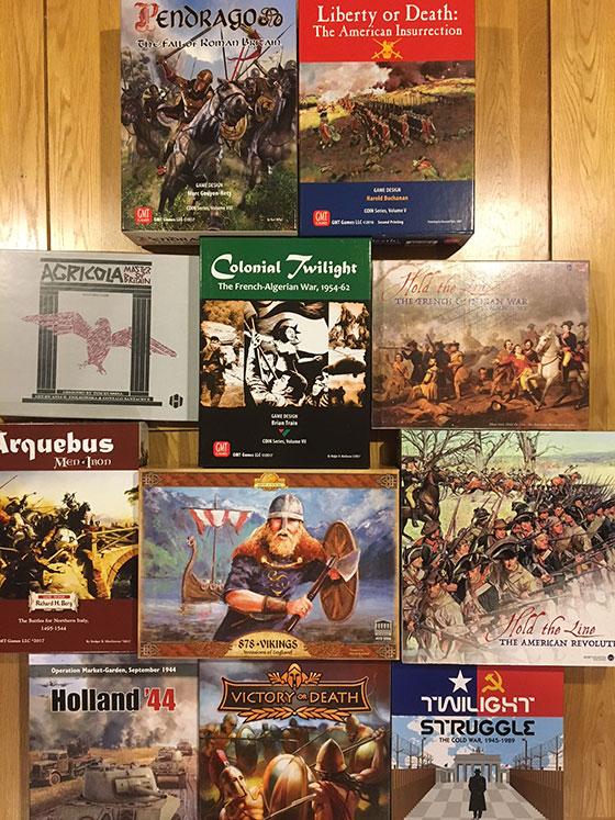 Wargames-range
