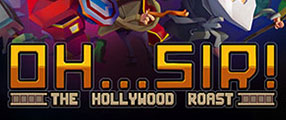 oh-Sir-The-Hollywood-Roast-logo
