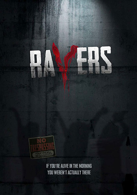 ravers-poster