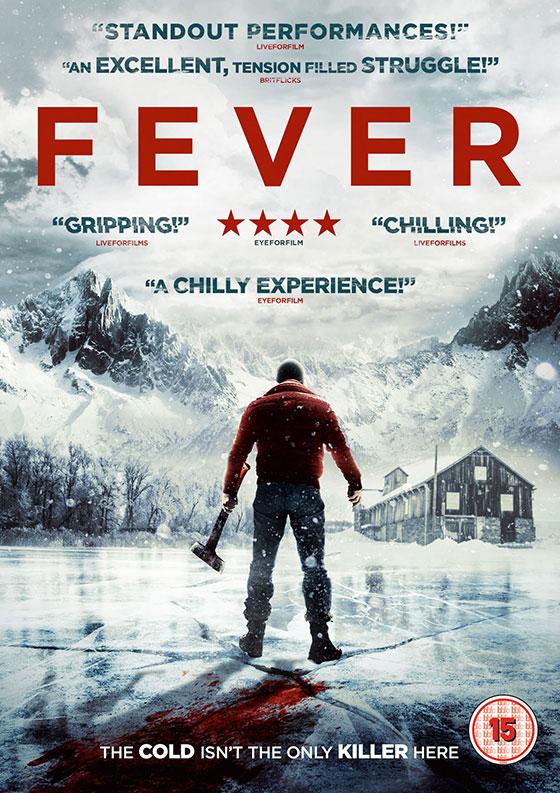 FEVER_poster